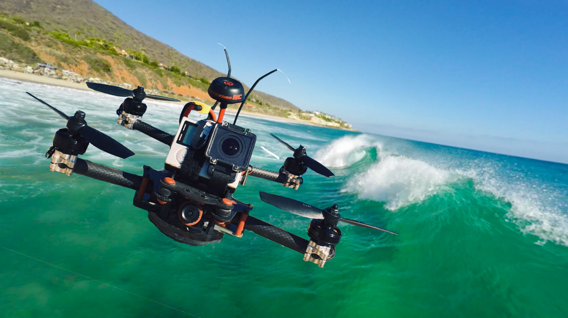 tx juice ai drone manual