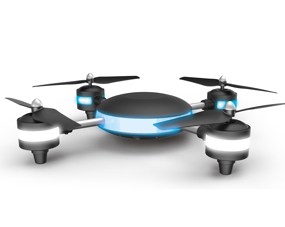 w606-3 u-fly fpv flying drone huajun toys   Flying Fast With