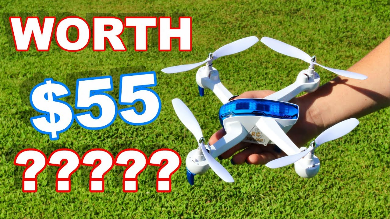 Tarot 130 Mini FPV Racing Drone – Part 1   Flying Fast With