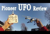 JXD | Flying Fast With Quadcopter Source